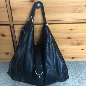 Vintage Gucci Stirrup Bag